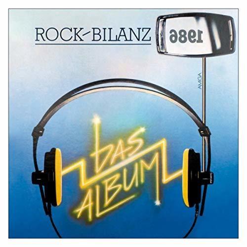 Rock-Bilanz 1986 [Import]