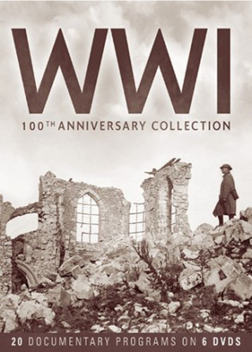 WW1 100th Anniversary Collection