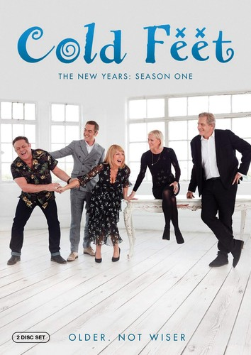 Cold Feet: The New Years: Season One (aka Season 6)