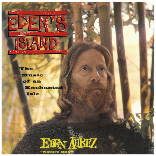 Eden's Island: Music of An Enchanted Isle