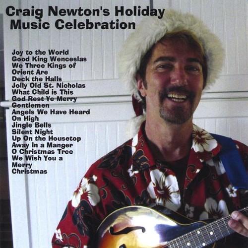 Craig Newton's Holiday Music Celebration