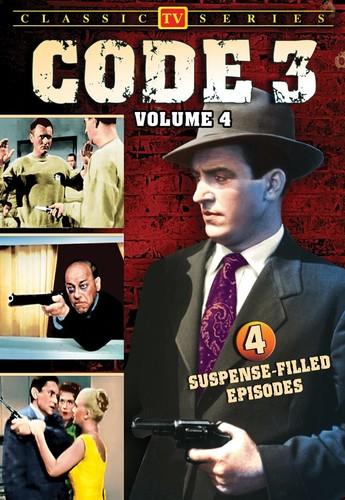 Code 3 Volume 4