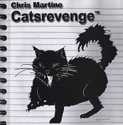 Catsrevenge