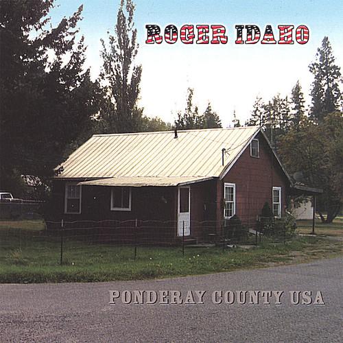 Ponderay County USA