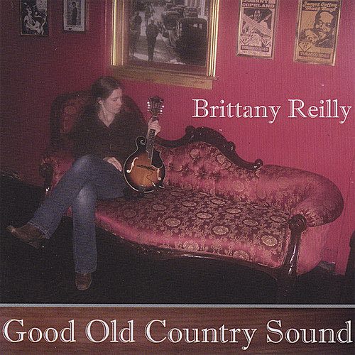Good Old Country Sound