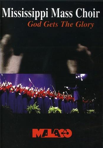 God Gets the Glory