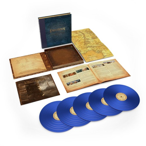 Howard Shore - Lord Of The Rings: The Two Towers - Complete (Ltd)
