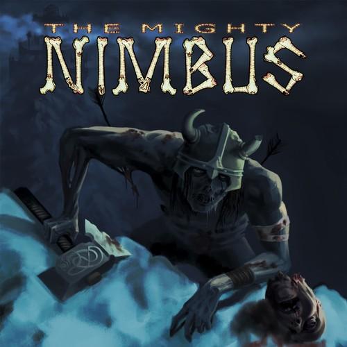 Mighty Nimbus - Mighty Nimbus