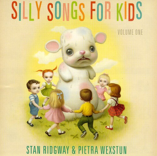 Silly Songs for Kids Vol.1