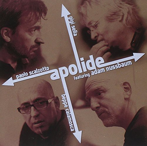 Apolide [Import]