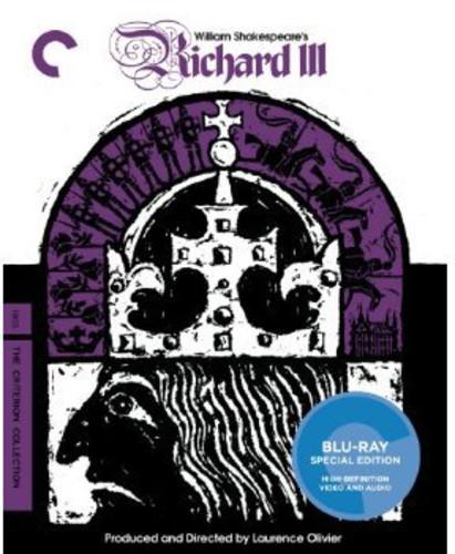 Richard III (Criterion Collection)