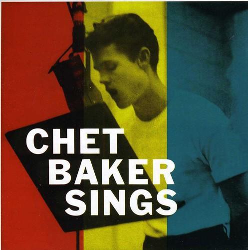 Chet Baker - Chet Baker Sings [Import]