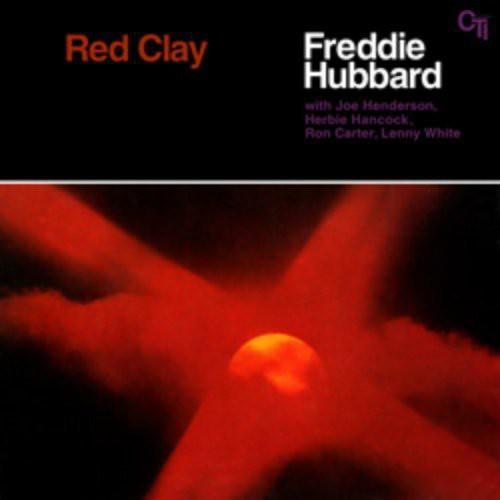 Freddie Hubbard - Red Clay [LP]