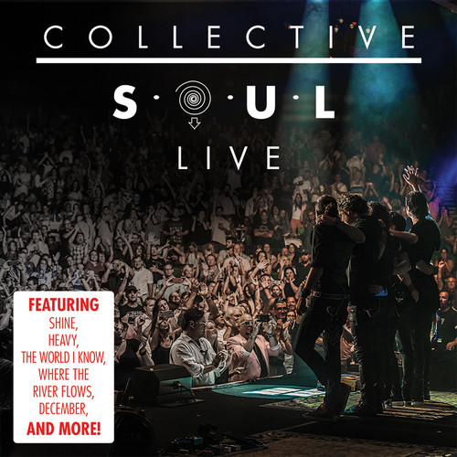 Collective Soul - Live