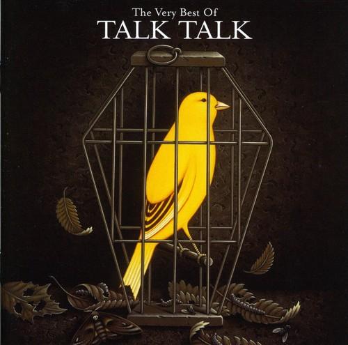 Talk Talk - Very Best Of Talk Talk [Import]