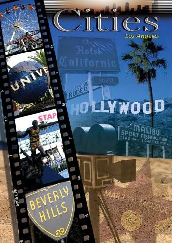 Cities: Los Angeles