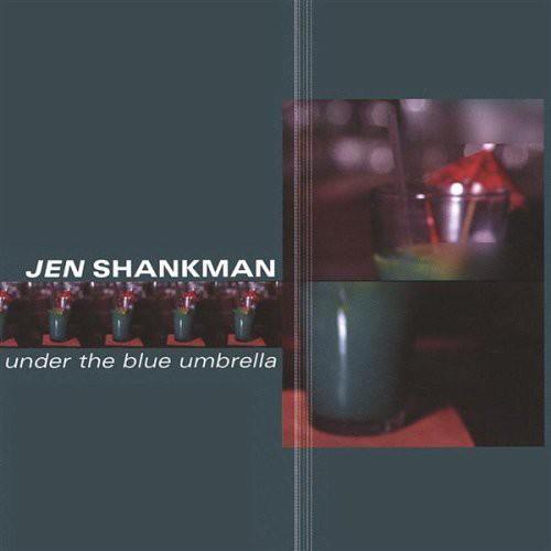 Under the Blue Umbrella