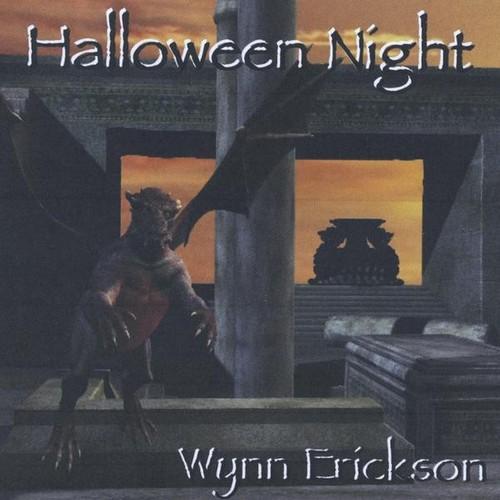 Wynn Erickson - Halloween Night