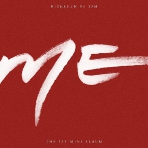 NICHKHUN - 1st Mini Album: Me [Import]