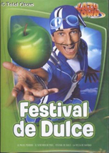 Festival Del Dulce-Temporada 1-CD 6 [Import]