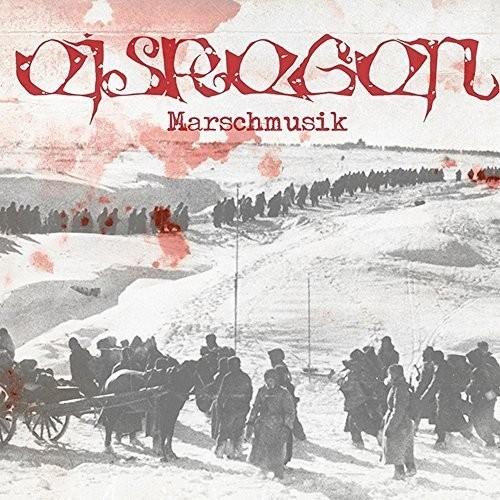 Mraschmusik [Import]