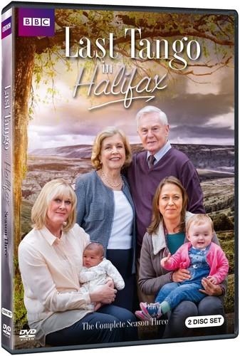 Last Tango in Halifax: Series Three