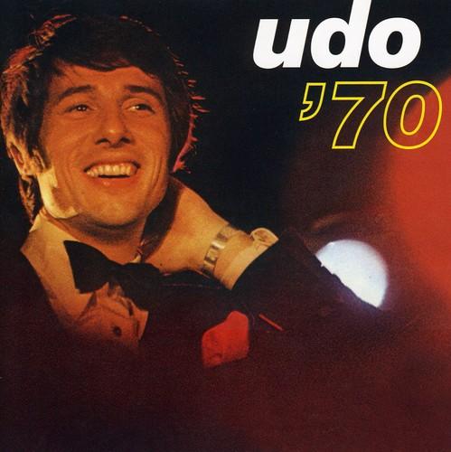 Udo '70 [Import]