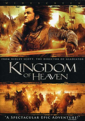Kingdom Of Heaven - Kingdom of Heaven
