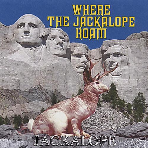 Where the Jackalope Roam