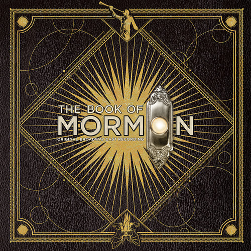The Book Of Mormon (Original Soundtrack) [Explicit Content]