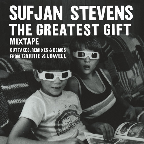 Greatest Gift (translucent Yellow Vinyl)