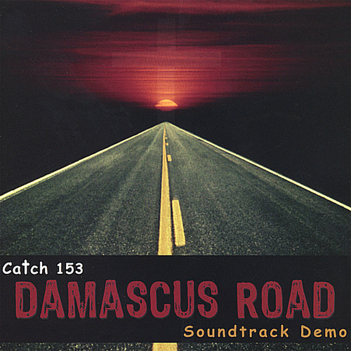 Damascus Road (Original Soundtrack)