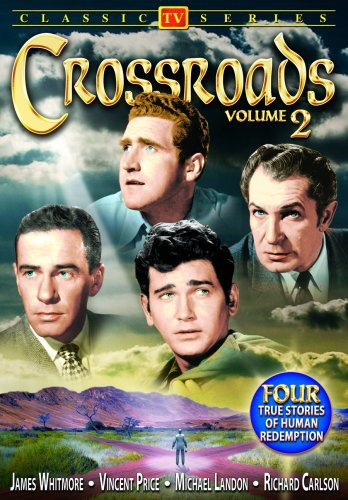 Crossroads: Volume 2
