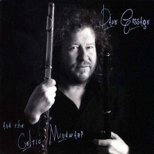 Dave Gossage & the Celtic Mindwarp