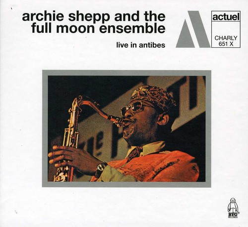 Live In Antibes [Import]