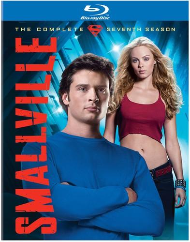 Smallville:The Complete Seventh Season