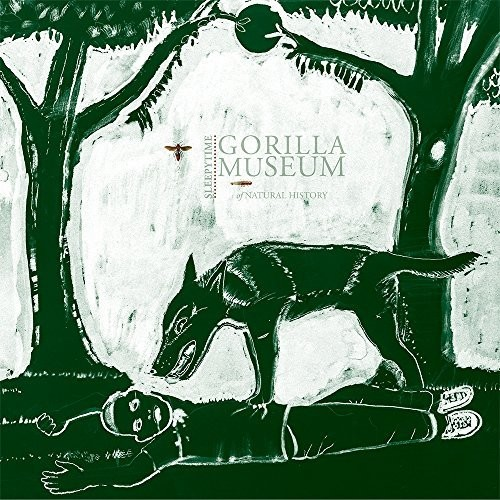 Sleepytime Gorilla Museum - Of Natural History [Vinyl]