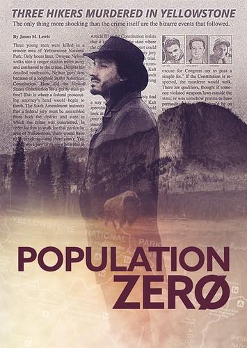 - Population Zero