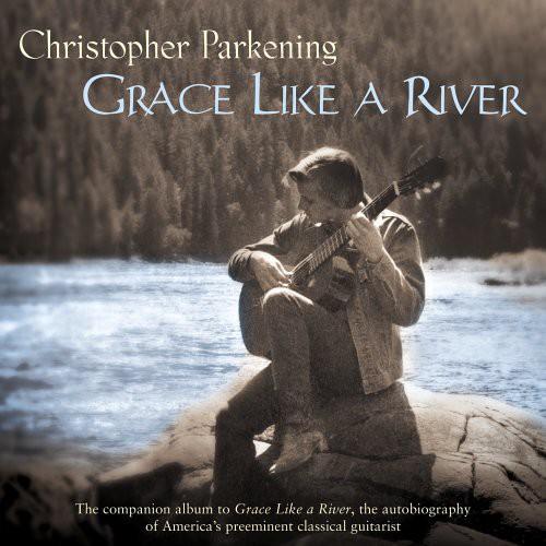 Grace Like a River