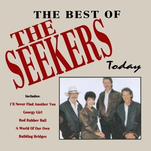 Seekers - Best of
