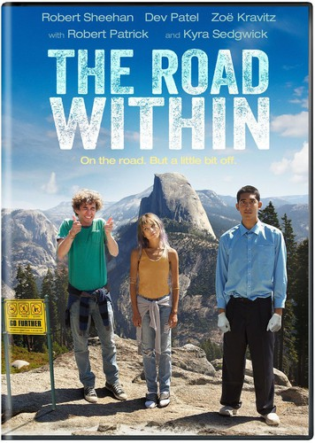 - The Road Within