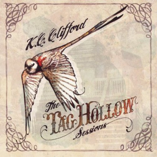 Tag Hollow Sessions