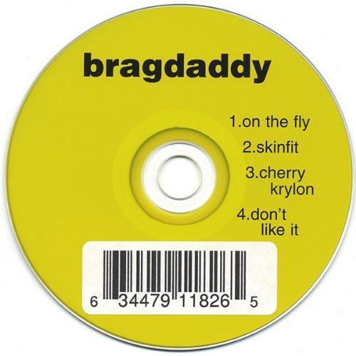 Bragdaddy