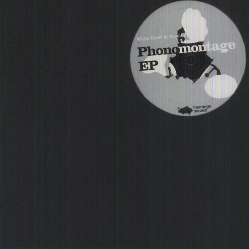 Phonomontage EP [Import]