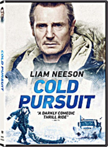 Cold Pursuit [Movie] - Cold Pursuit