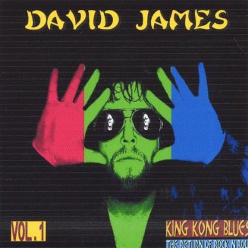 King Kong Blues/ The Return of Rock N Roll 1