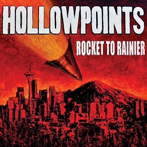 Rocket to Rainier