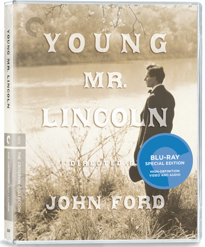 Young Mr. Lincoln (Criterion Collection)