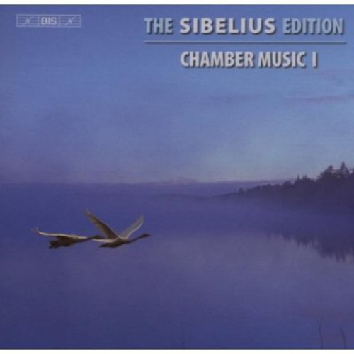 Sibelius Edition 2: Chamber Music 1