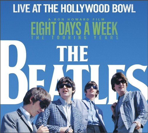 The Beatles-Live At The Hollywood Bowl